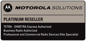 Motorola Platinum Partner