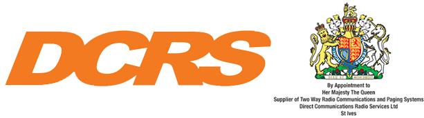 DCRS Radio Logo
