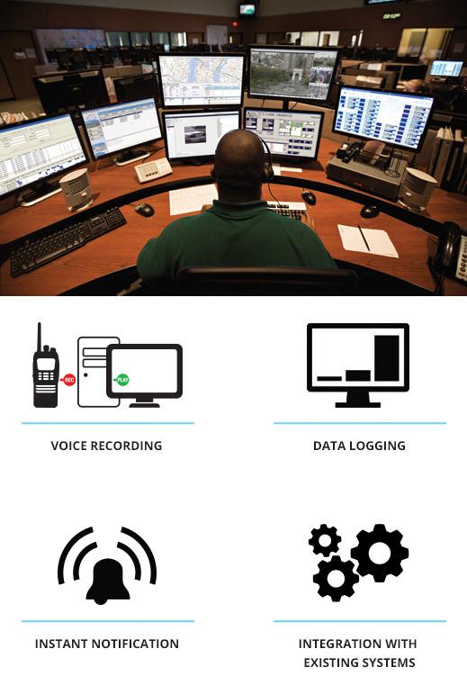 dispatcher app features