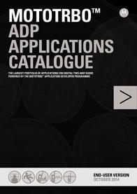 application catalogue