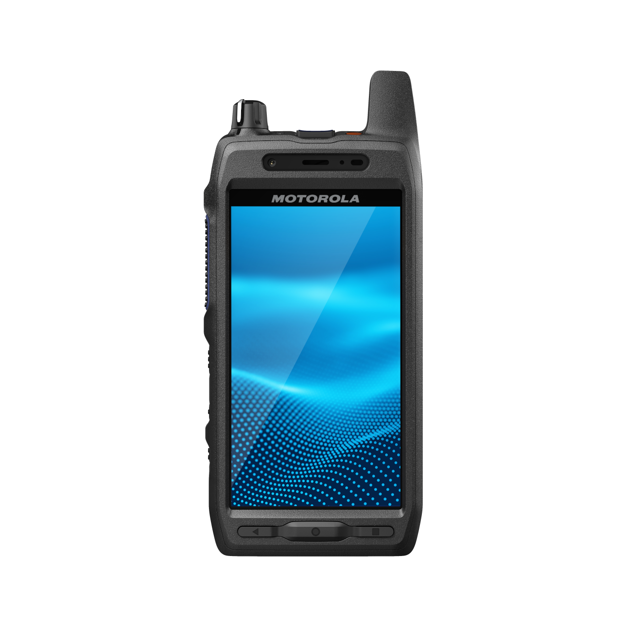 Motorola Evolve Radio
