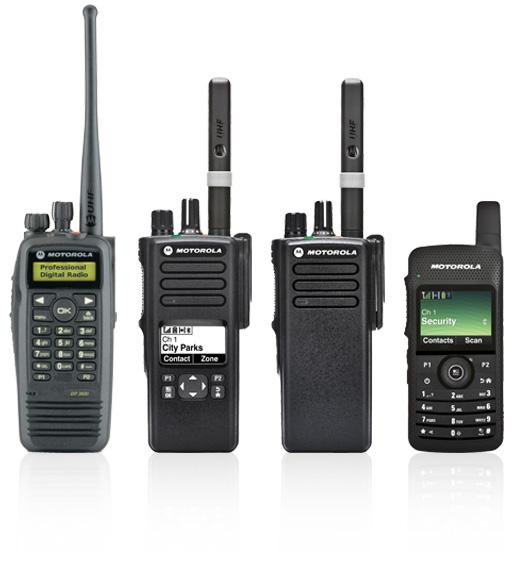 Lease Radios